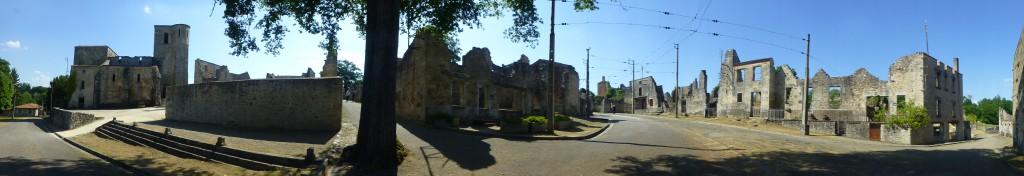 Oradour sur Glane