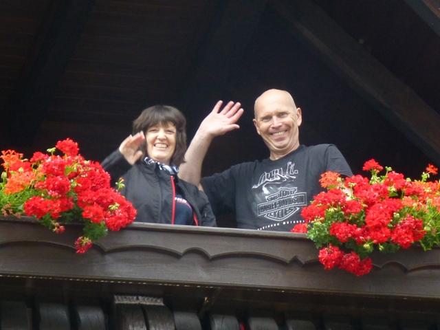 Martin & Denise