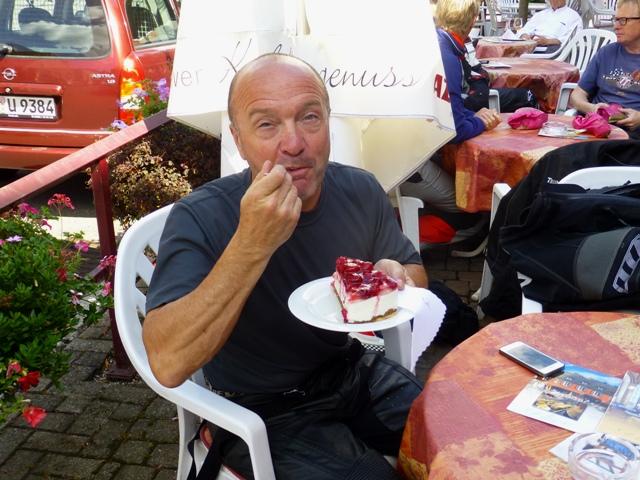 More cakes - John W