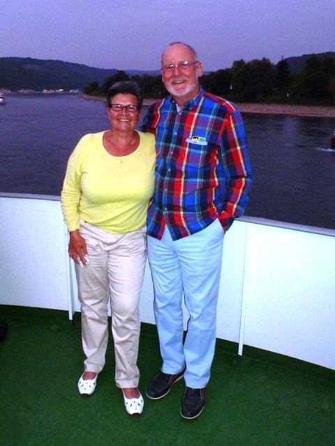 Jozina & Bob