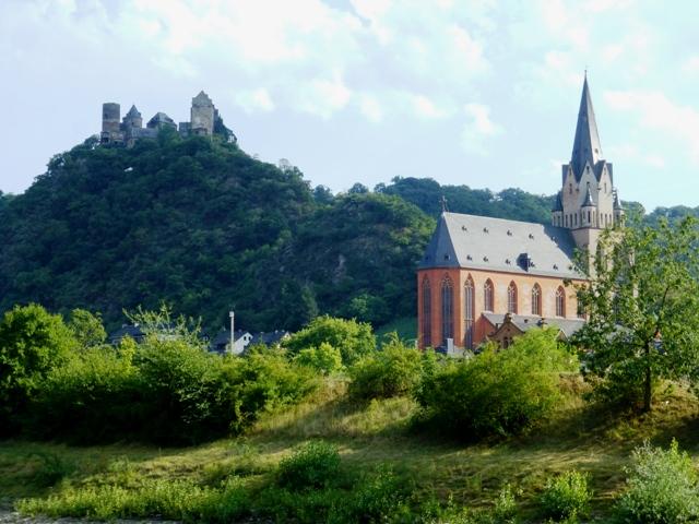 More castles
