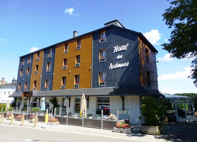 Black Forest & Vosges Mountains Tour - 4*