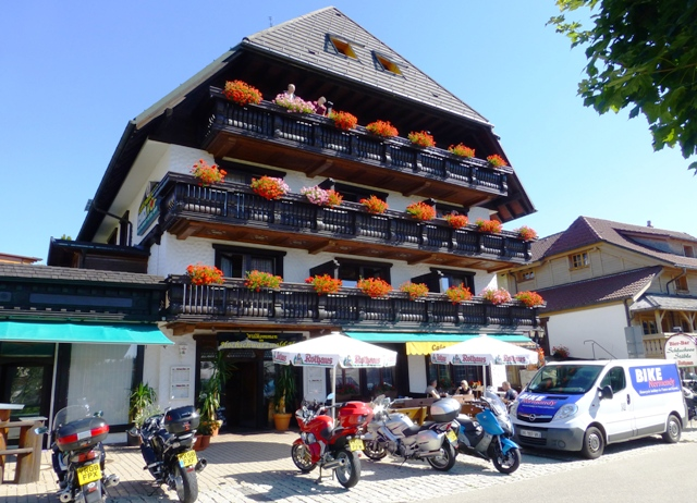 Black Forest & Vosges Mountains Tour - 3* - 2 Nights