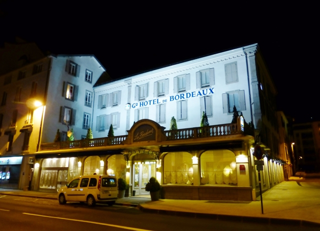 Monte Carlo Tour - 3*