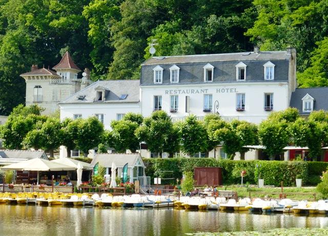 Black Forest & Vosges Mountains Tour - 3*