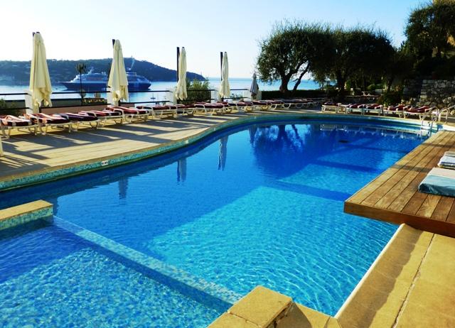 Hotel Pool - 2 Nights Here
