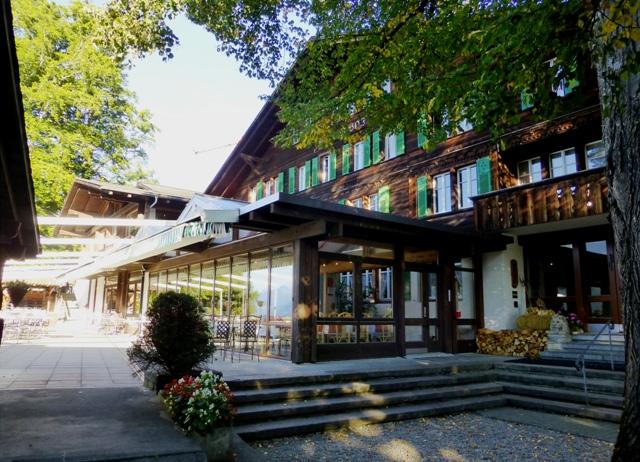 Italian Lakes & Swiss Alps Tour - 3* - 3 Nights Here