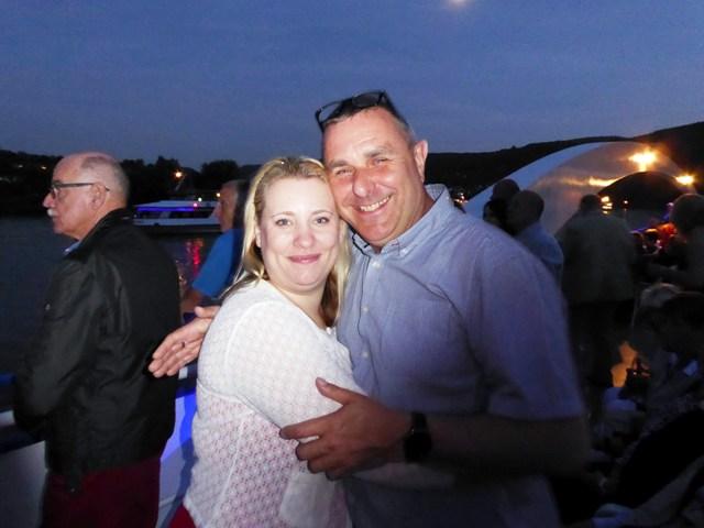 Tanya & Paul