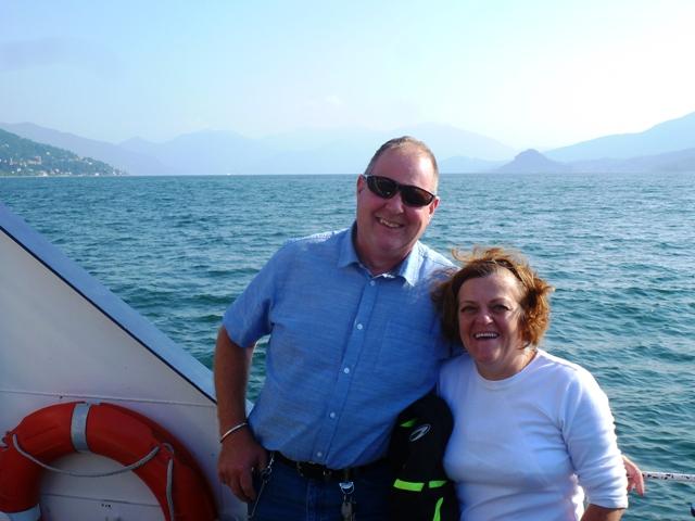 Rod & Anita