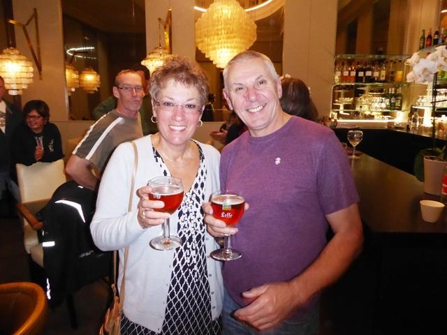 Jane & Allan