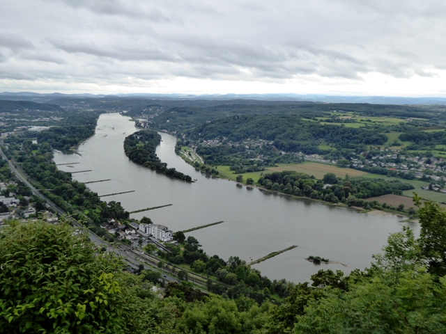 Fab views of the Rhine