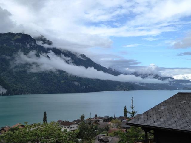 More superb views