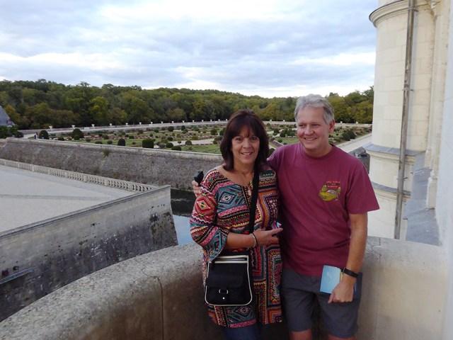 Diane & Nigel