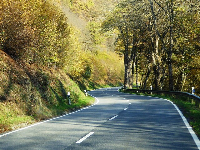 Great roads