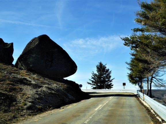 Superb roads