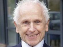 or Wayne Sleep ?