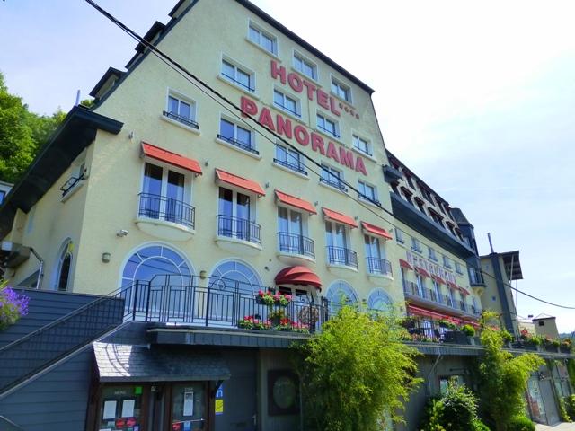 Our 4* hotel in Belgium