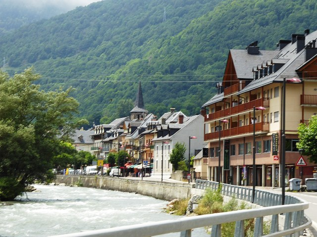Pretty villages