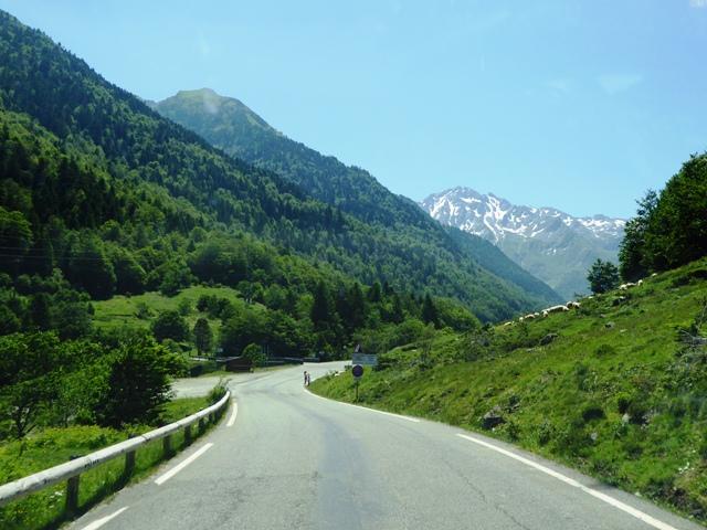 Fab roads