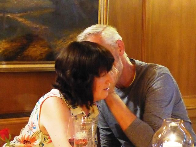Gordon tells Denise