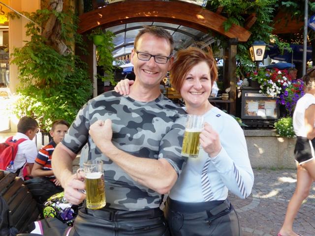 Pete & Karen