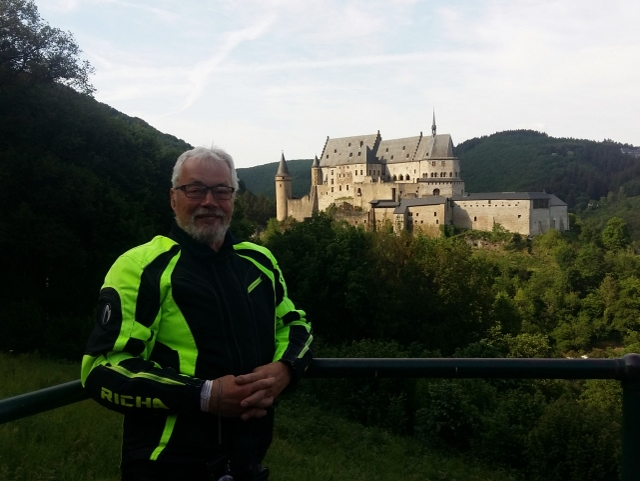 Peter S in Luxembourg